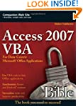 Access 2007 VBA Bible: For Data-centr...
