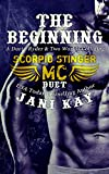 img - for A Duet: The Beginning - Scorpio Stinger Series: Ryder Plus Two Worlds Colliding book / textbook / text book