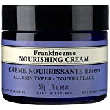 Neal's Yard Remedies Frankincense Nourishing Cream (NEW&IMPROVED) 87% ORGANIC 2014