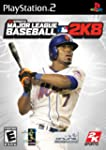 Major League Baseball 2K8 (Playstatio...