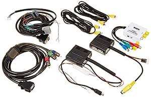 データシステム ( Data System ) ビデオ出力コンバーター ホンダ オデッセイ RC系 VCO-H63
