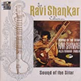Sound of the Sitar ~ Ravi Shankar