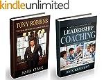 Tony Robbins: Tony Robbins and Leader...