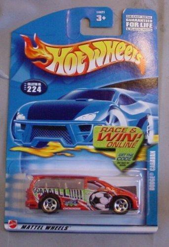 hot-wheels-2002-dodge-caravan-mainline-224-orange-by-mattel