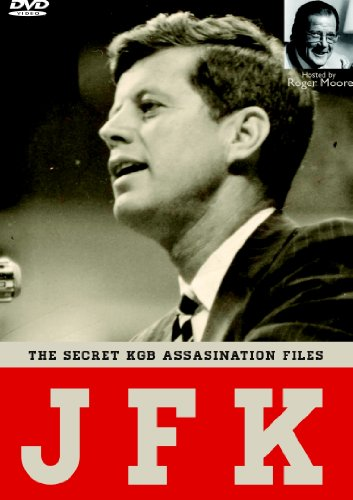 The Secret KGB Assassination Files: JFK [Edizione: Regno Unito]