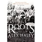 Rootsby Alex Haley