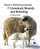 img - for Mason's World Encyclopedia of Livestock Breeds and Breeding book / textbook / text book