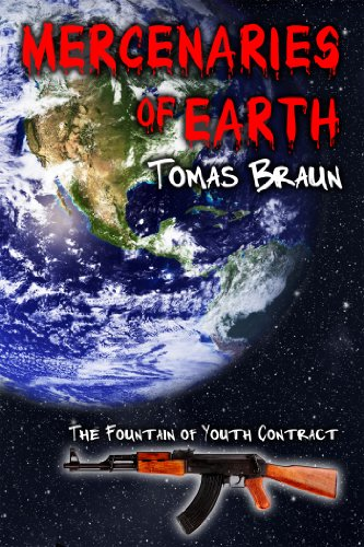 Mercenaries of Earth (Tomas Braun compare prices)