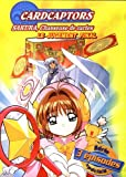 Cardcaptors: Sakura, Chasseuse de cartes - Le Jugement Final (Bilingual)