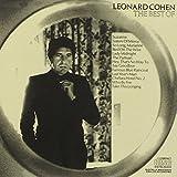 The Best of Leonard Cohen