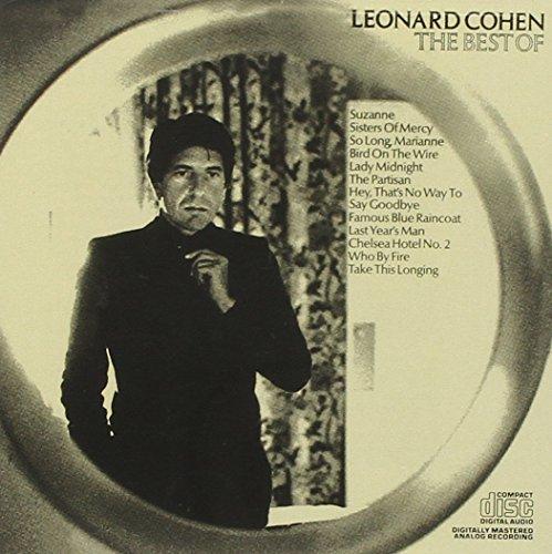 Leonard Cohen - Best - Zortam Music