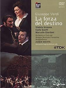 Verdi;Giuseppe La Forza Del De [Import]