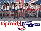 America's Next Top Model (British Invasion), Season 18