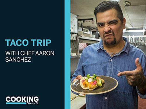 Taco Trip Season 1