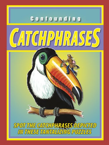 Confounding Catchphrases PDF