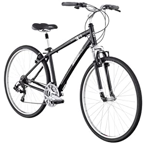 Bike Hybrid Best Edgewood Sport Hybrid Bike