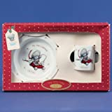 Mug & Bowl Tiny Tatty Teddy Gift Set