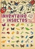 """Afficher """"Inventaire illustré des insectes"""""""