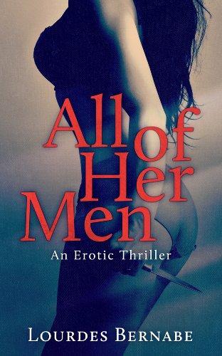 All of Her Men (Jolene 1) by Lourdes Bernabe