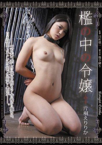 檻の中の令嬢 片桐えりりか アタッカーズ [DVD]