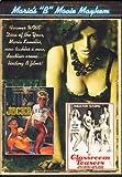 Maria's B Movie Mayhem: JOCKS / CLASSROOM TEASERS