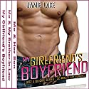 Naughty - Gay Romance - Boxed Set: 3 Naughty Gay Romance M/M Short Novels Audiobook by Jamie Lake Narrated by James Talbot