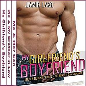 Naughty - Gay Romance - Boxed Set Audiobook