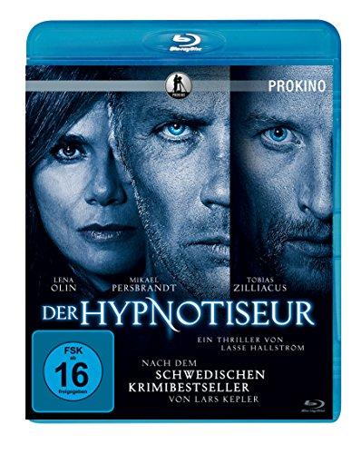 Der Hypnotiseur [Blu-ray]