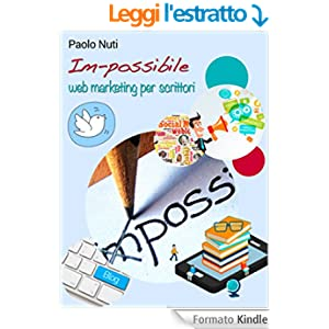 Im-possibile - Self-publishing e web marketing per scrittori