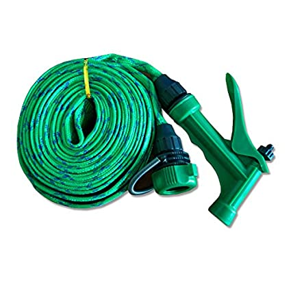 Water Spray Gun for Home Car Cleaning Gardening Plant Tree Watering available at Amazon for Rs.240