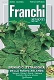 Franchi Tetragonia Perpetual Spinach