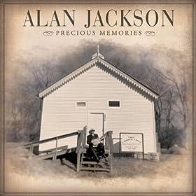 Amazon Com The Old Rugged Cross Alan Jackson Mp3 Downloads