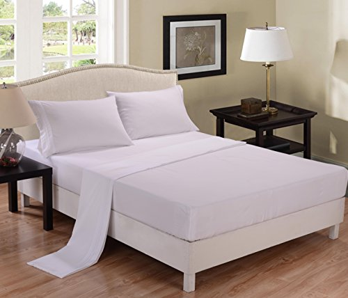 Cheap Twin Sheets front-1078250