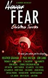 img - for Never Fear - Christmas Terrors book / textbook / text book