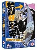 ソウルイーター コンプリート DVD-BOX (全51話, 1189分) SOUL EATER アニメ [DVD] [Import]