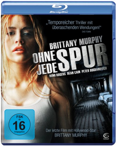 Ohne jede Spur [Blu-ray]