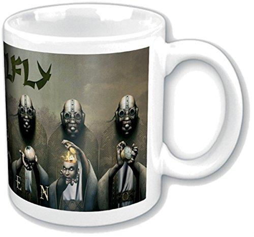 Soulfly - Omen - Boxed Mug - Tasse im Geschenkkarton