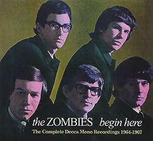 Begin Here (Mono Version)+the Complete Decca Mono