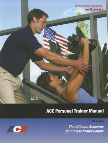 ACE Personal Trainer Manual: The Ultimate Resource