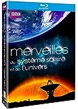 Merveilles du système solaire et de l'univers [Blu-ray]