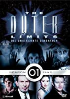 The Outer Limits - Die unbekannte Dimension - Season 1