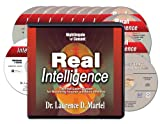 img - for Real Intelligence (9 Compact discs/Bonus CD/PDF Workbook) book / textbook / text book