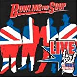 Live and Very Attractive: Limited Edition CD +2DVDby Bowling for Soup