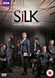 Silk - Season 1 - 2-DVD Set ( Silk - Season One ) [ NON-USA FORMAT, PAL, Reg.2 Import - United Kingdom ]