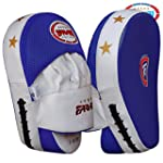 Curved Focus Pads, Hook & Jab Mitts,...