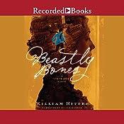 Beastly Bones: A Jackaby Novel | William Ritter