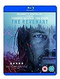 The Revenant [Blu-ray + Digital Copy + UV Copy] [2016] only �14.99 on Amazon