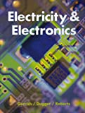 img - for Electricity and Electronics book / textbook / text book