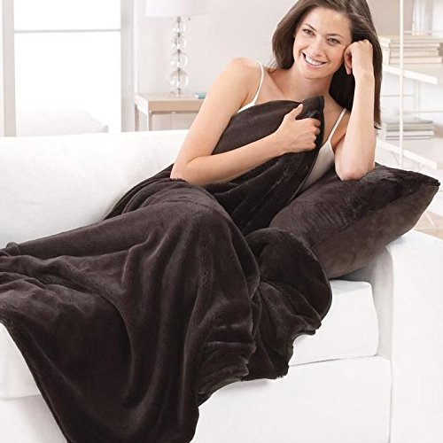 Find Cheap nap Luxe Blanket