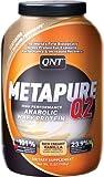 QNT Metapure Q2 Vanille 908g